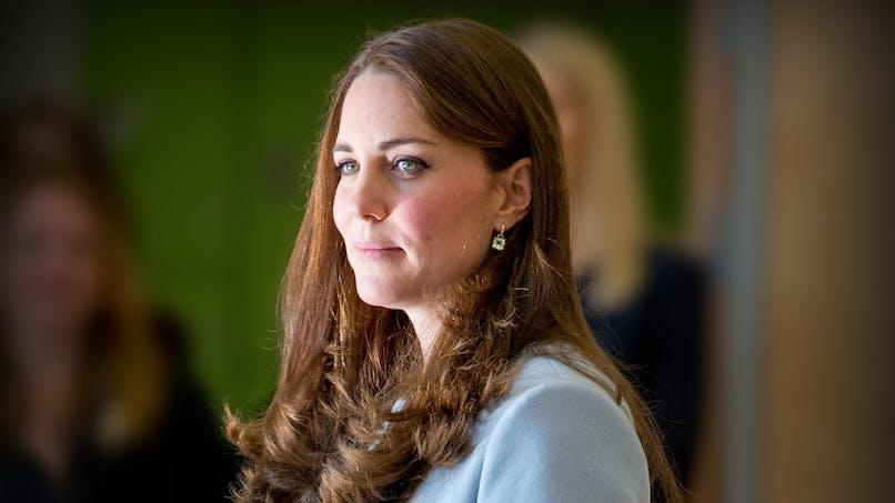 Kate Middleton : le sexe du bébé dévoilé