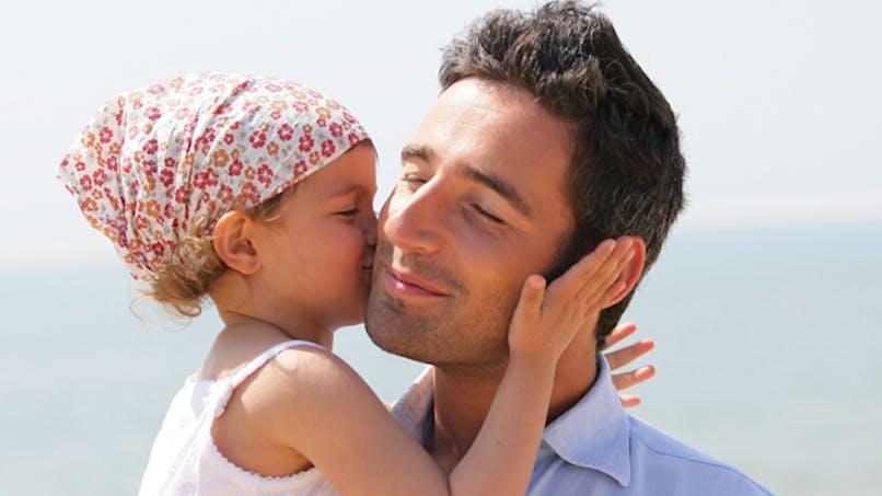 15% des divorcés optent pour la garde alternée