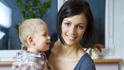 Le « vrai » âge des mères