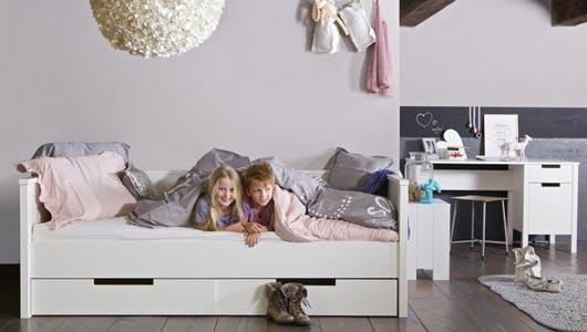 Déco : comment aménager une chambre de fille | PARENTS.fr