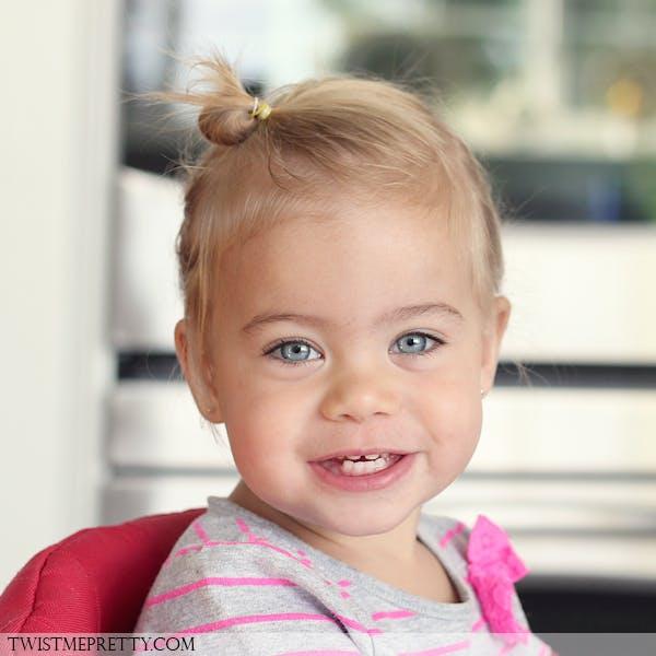 coiffure petite fille : 10 coiffures express | parents.fr