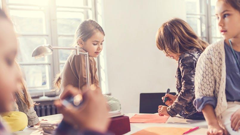 Ecole : le bilan des nouveaux rythmes scolaires