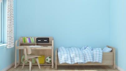 Chambre enfants : 40 idées déco à petit prix | PARENTS.fr