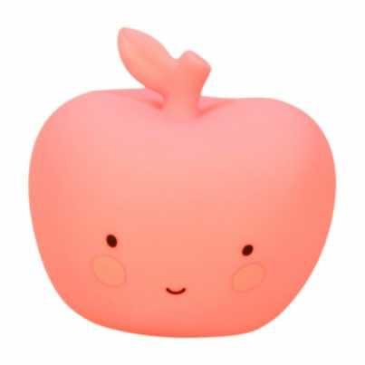 Petite veilleuse Pomme