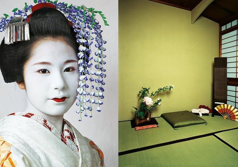 Risa, 15 ans, Kyoto, Japon