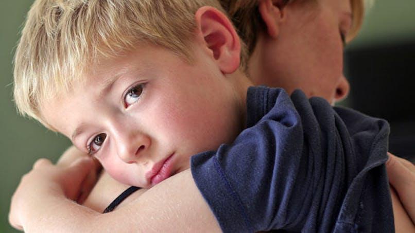 Maltraitance : 1 Français sur 10 en a été victime durant   son enfance