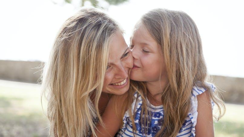 12 choses que seules les mamans de filles connaissent