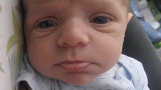 Des photos de « vieux » bébés amusent les  internautes