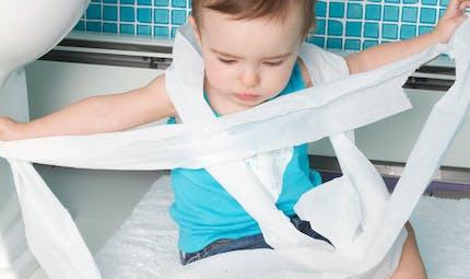 Développement bébé : d'expériences en bêtises