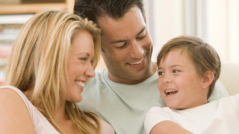 Génétique : on ressemblerait plus à notre père qu'à notre   mère