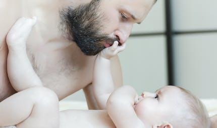 Le rôle central du père dans la construction de l'enfant