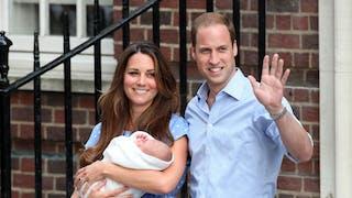 Kate Middleton : retour en images sur sa première sortie   de l'hôpital