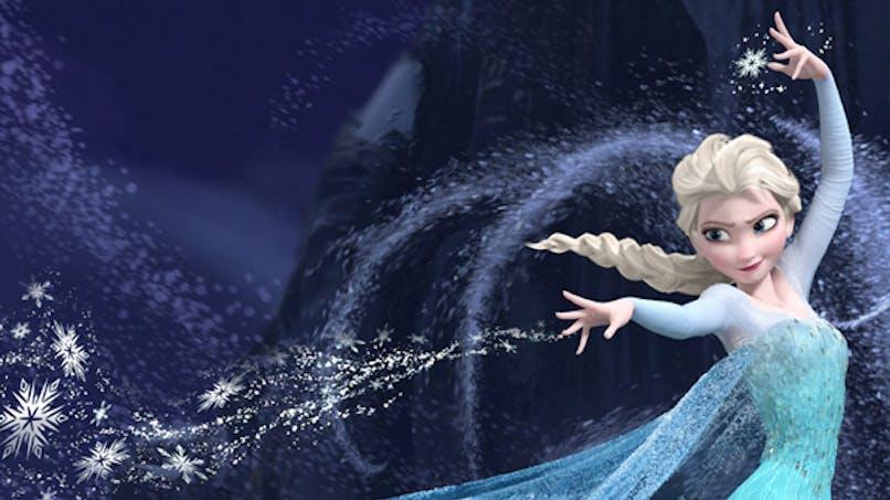 La Reine des neiges : pas de suite en préparation pour le   moment