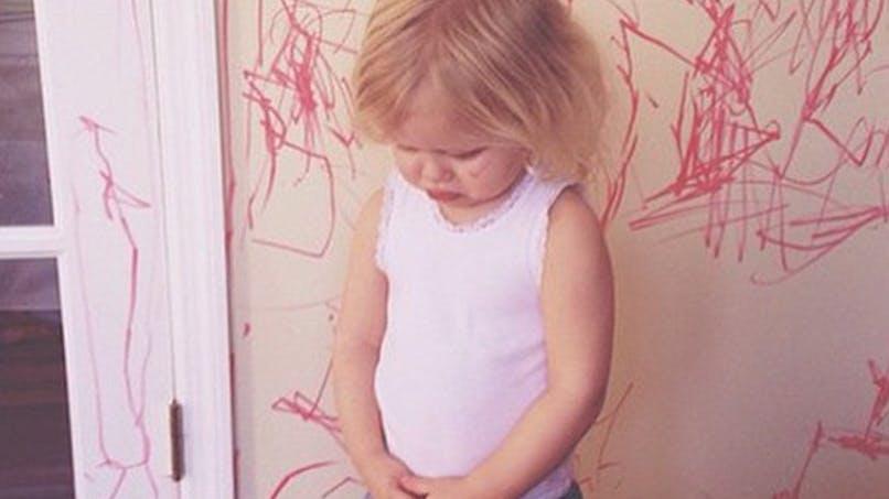 « Les enfants sont pires que tout » : le compte Instagram   qui déculpabilise les parents
