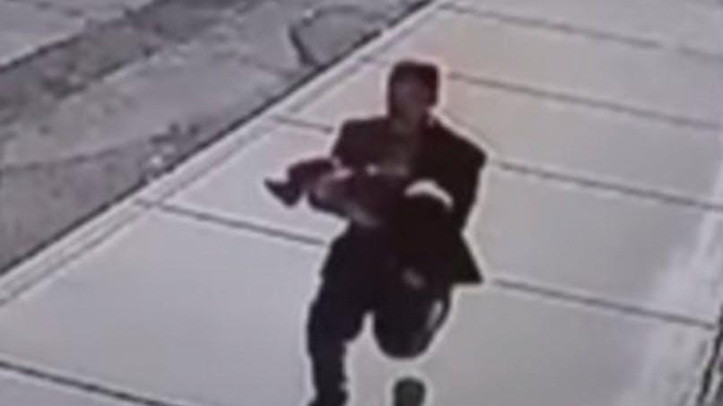 États-Unis : deux enfants empêchent l'enlèvement de leur   petit frère