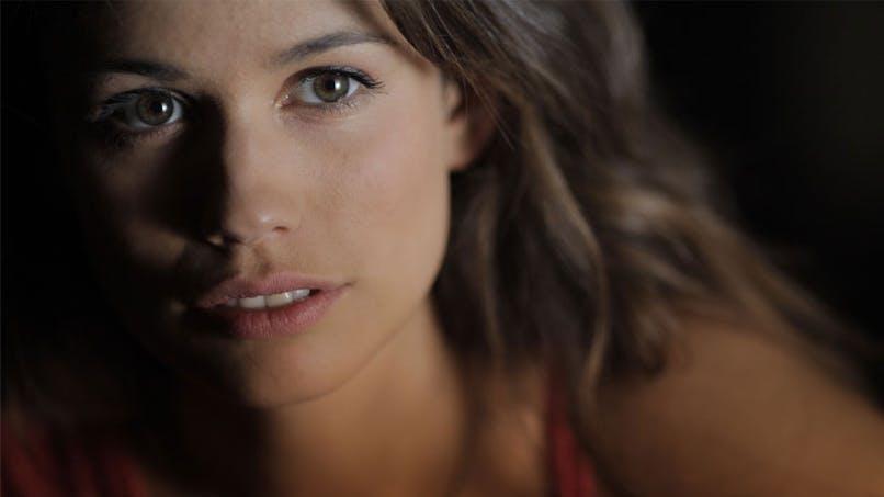Lucie Lucas, alias Clem, se confie sur sa vie de   maman