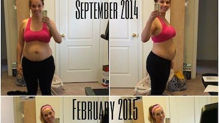 Maman de jumeaux, elle assume son corps après   grossesse