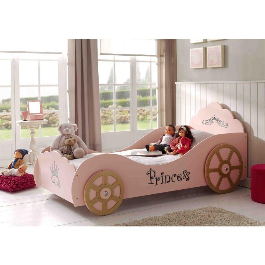 Lit Princesse Pinky