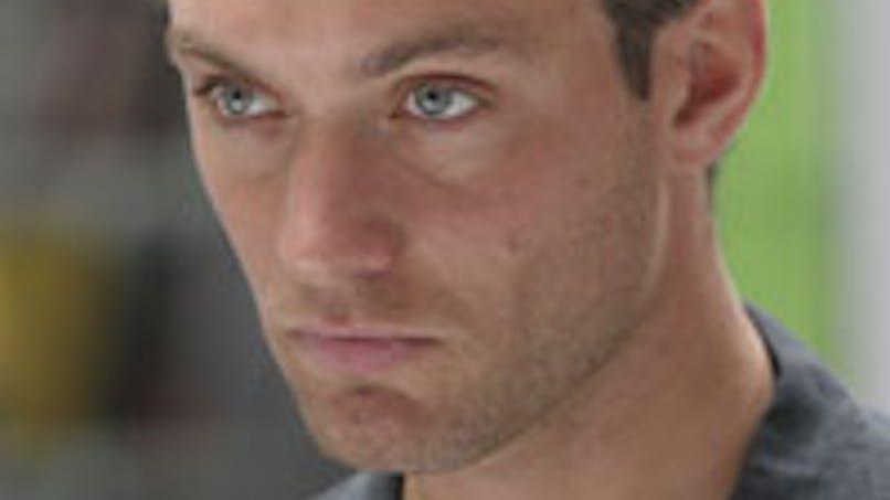 Jude Law : papa pour la cinquième fois !
