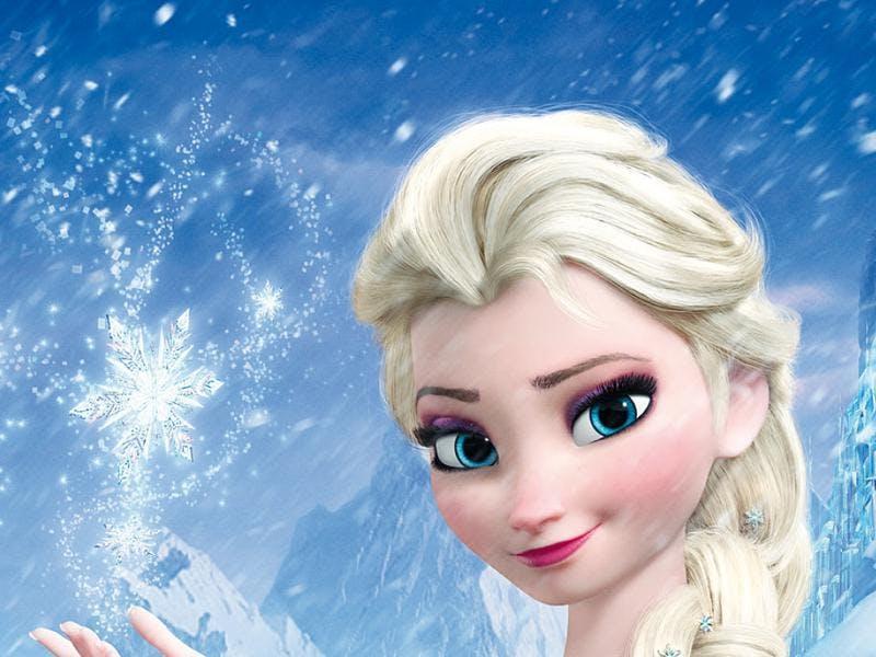 Prénoms Des Princesses Disneyparentsfr Parentsfr