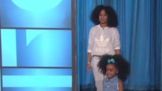 Beyoncé : une petite fille de 4 ans détrône la reine du   RnB