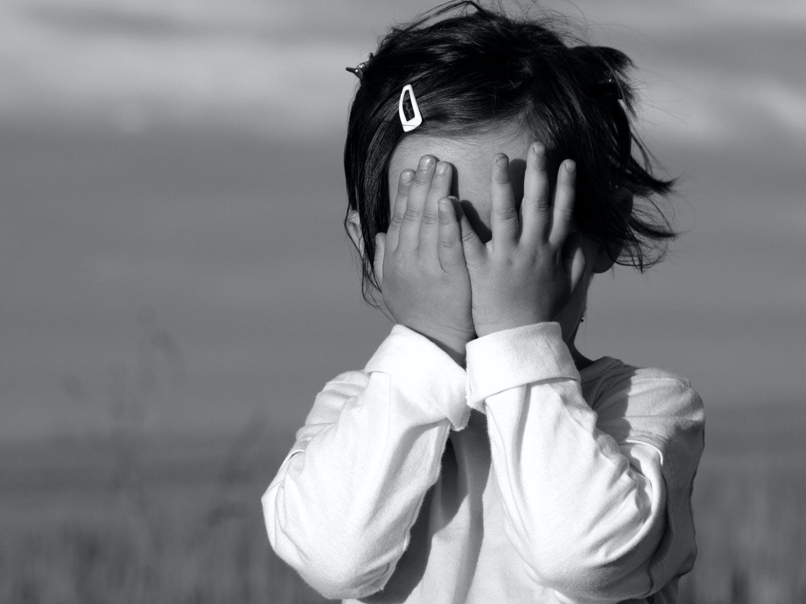 Les Peurs De L Enfant Comment Les Surmonter Parents Fr Parents Fr