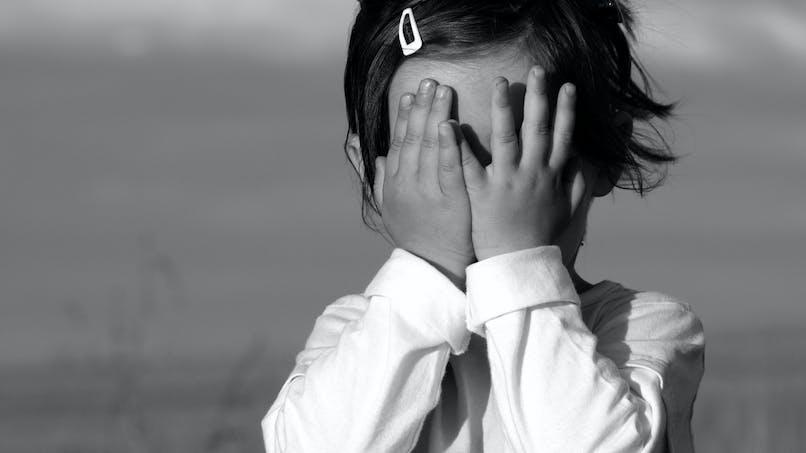 Comment aider les enfants à surmonter leurs peurs  ?
