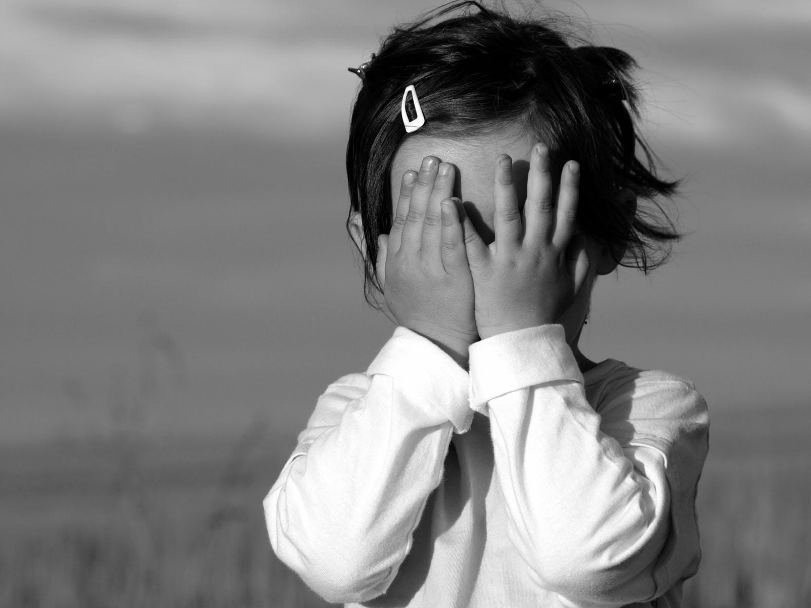 Les Peurs De L Enfant Comment Les Surmonter Parents Fr