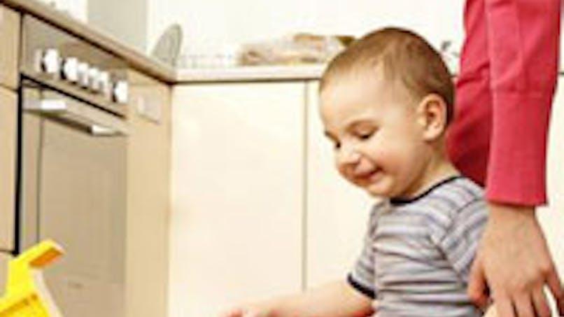 Les jouets vintage, dangereux pour la santé des   enfants
