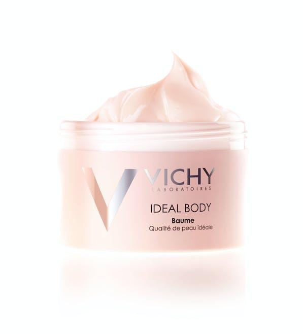 Baume Idéal Body, Vichy, 22€