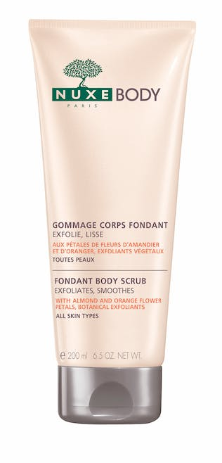 Gommage Corps Fondant, Nuxe Body, 16,95 €