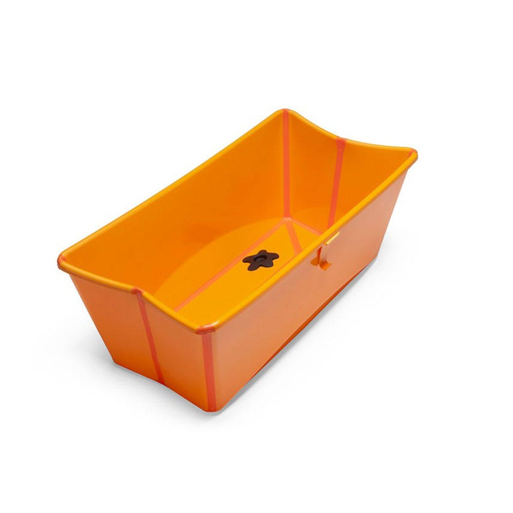 Baignoire Pliable Flexi Bath De Stokke Nomade Parents Fr