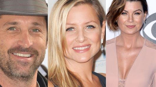 Grey's Anatomy : les bébés des acteurs de la série
