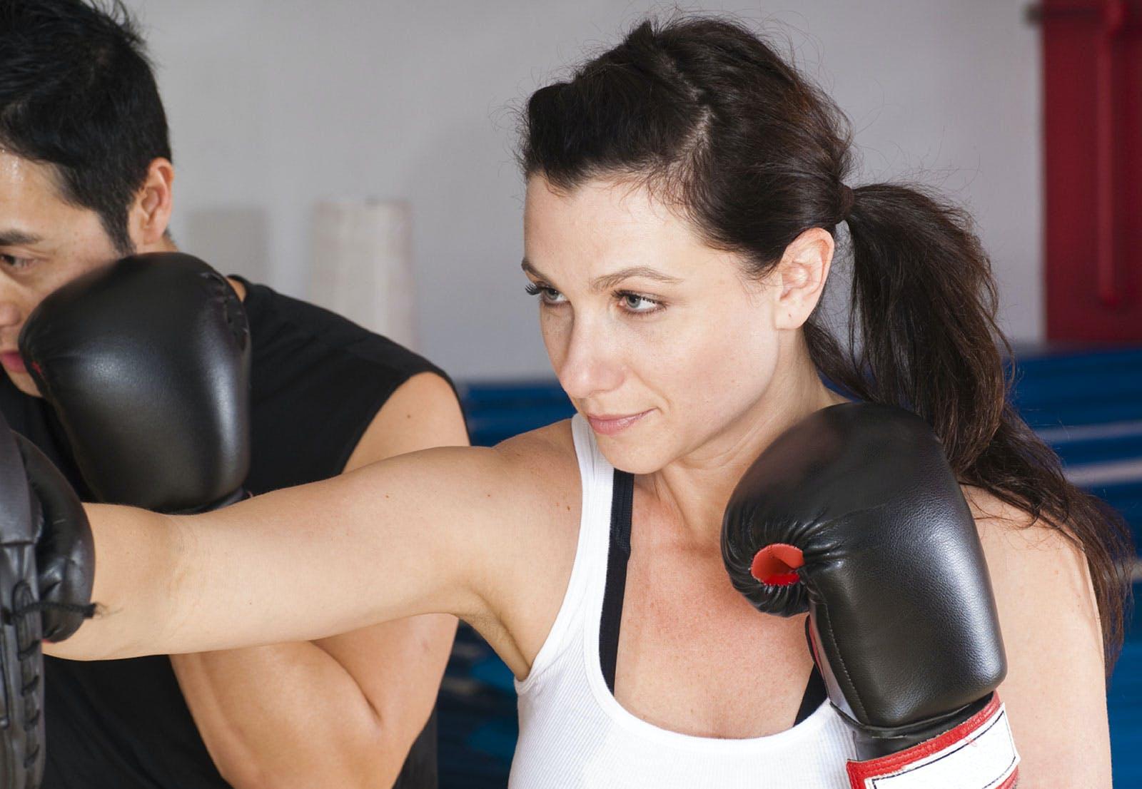 Sport de combat qui fait maigrir