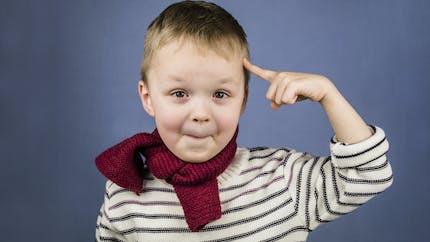 20 moments où votre enfant vous a mise (très) mal à l'aise