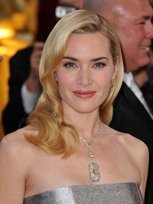 Pour Kate Winslet, le divorce est bénéfique pour les         enfants
