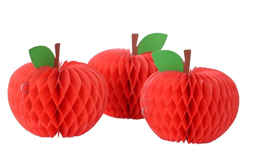 Fruit pommes