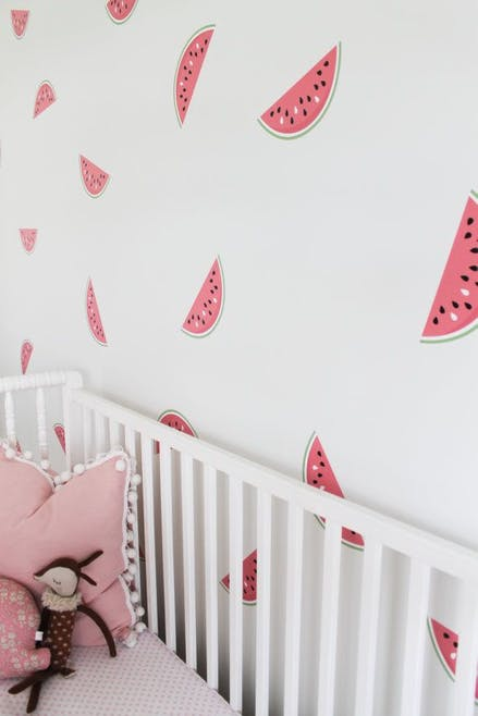 Vinyl Wall Sticker Decal Art Watermelons
