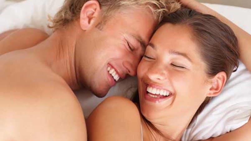 Couple : faire l'amour plus souvent ne rend pas plus   heureux !