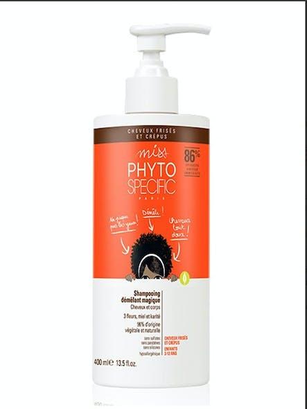 Shampooing démêlant Miss phytospécifique