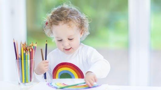 Les dessins des enfants expliqués aux parents