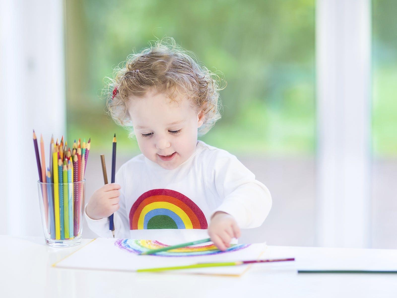 Dessins enfants tous sur leur significationparents fr parents fr