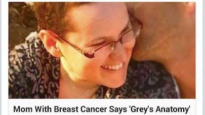 Grey's Anatomy sauve une mère de famille