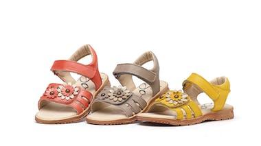 268339091de2c Chaussures enfants   le top des sandales pour petite fille. Sandales Bopy