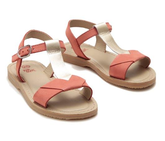 Sandales DPAM