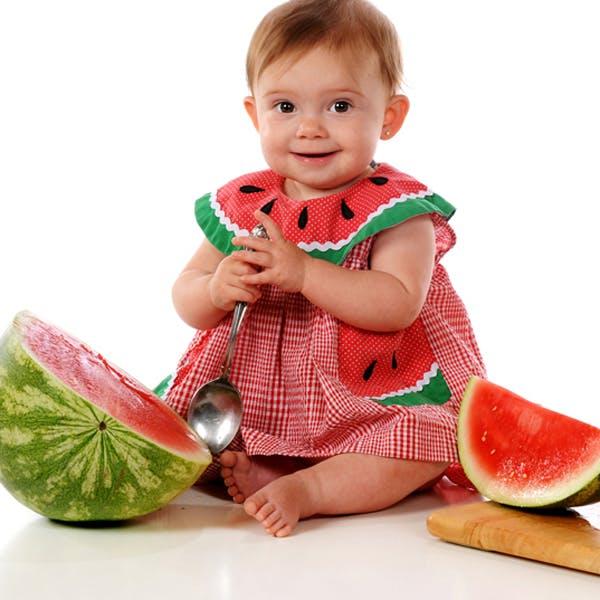 Les fruits et légumes qui contiennent beaucoup         d'eau