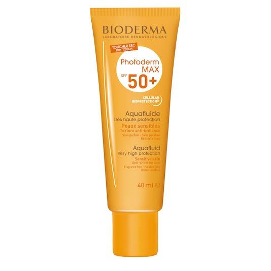 Bioderma, Photoderm Max Aquafluide SPF 50+