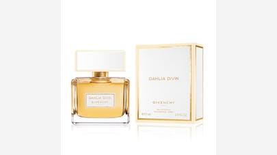 Givenchy, Dahlia Divin Eau de Parfum