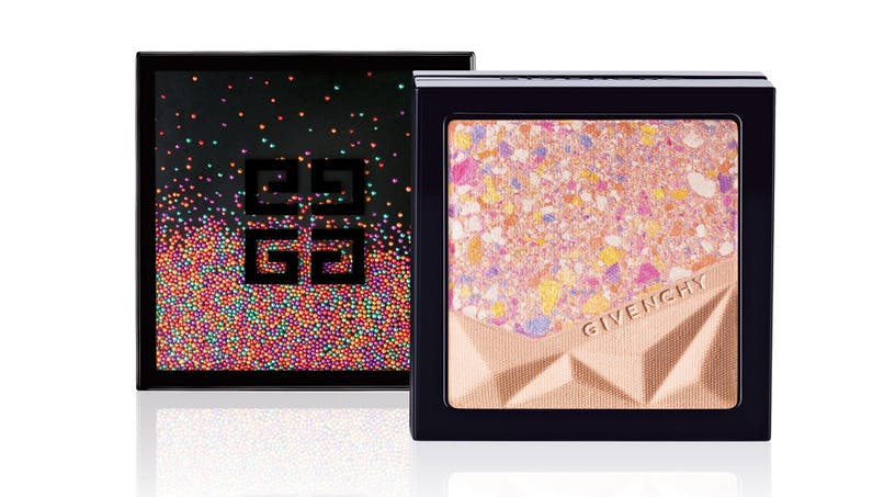 Givenchy Le Makeup, Le Prisme Visage Color Confetti,         Collection Colorécréation