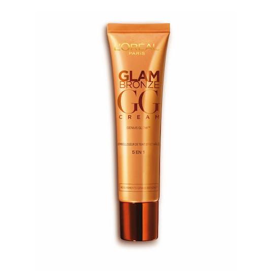 L'OREAL Paris, Glam Bronze GG Cream